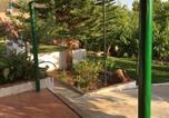 Location vacances El Bosque - Villa Rosario-3