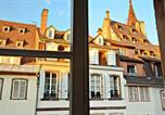 Location vacances Alsace - Quatre Chaises-3