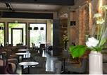 Hôtel 4 étoiles Pertuis - Les Lodges Sainte-Victoire & Spa-2