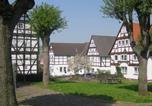 Hôtel Höxter - Hotel & Restaurant - Gasthaus Brandner-3