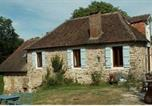 Location vacances  Haute-Vienne - Holiday Home Dordogne Coussacbonneval-1