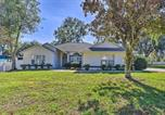 Location vacances Gainesville - Ocala Home with Outdoor Pool Oasis and Sun Porch!-2