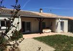 Location vacances Le Champ-Saint-Père - Maison Longeville-sur-Mer, 3 pièces, 4 personnes - Fr-1-336-100-1