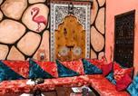 Hôtel Maroc - Kammy Hostel-3