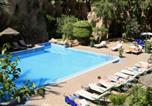 Hôtel Marrakech - Imperial Holiday Hôtel & spa