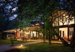 Hôtel Zimbabwe - Mbano Manor Hotel-3
