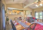 Location vacances Jackson - Turtle Rock Ironton Cabin with Private Patio!-2