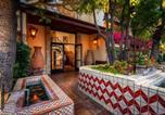 Hôtel Buena Park - Hotel Pepper Tree Boutique Kitchen Studios - Anaheim-2