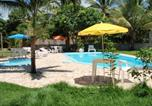 Location vacances Itacaré - Pousada Sargimar-3