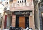 Hôtel Jaipur - At Home In Lodge-4