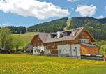 Location vacances Sankt Margarethen im Lungau - Apartment Top 10-3