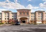 Hôtel Jessup - Comfort Suites Columbia Gateway-1