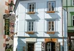 Hôtel Český Krumlov - Hotel Leonardo