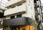 Hôtel Japon - 04village Namba-1