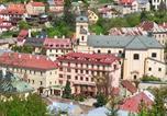Hôtel Banská Štiavnica - Hotel & Penzión Grand Matej