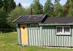 Location vacances Trollhättan - One-Bedroom Holiday home in Ljungskile 2-1