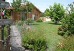 Location vacances  Landes - Résidence La Villa Belle-1