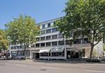 Hôtel Zurich - X-Tra Hotel-4