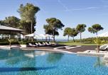 Hôtel 5 étoiles Aubagne - L'Hôtel & Spa du Castellet-2