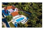 Location vacances Milna - Amazing home in Milna w/ Outdoor swimming pool and 6 Bedrooms-2