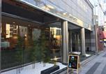 Hôtel Nara - Oak Hostel Nara-2