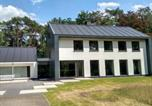 Hôtel Grobbendonk - B+B Golf Schilde-1
