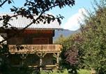 Location vacances Brides-les-Bains - Chalet La Busserole-1