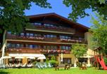 Hôtel Kirchberg-en-Tyrol - Parkhotel Kirchberg-1