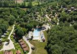 Camping avec Piscine Mayrac - Camping La Draille-2