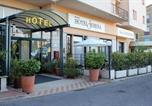 Hôtel Province de Rieti - Hotel Ristorante Serena