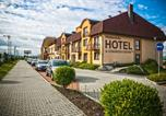 Hôtel Stříbro - Primavera Hotel & Congress centre-3