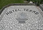 Hôtel Collecchio - Hotel Terme-2
