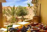 Camping Merzouga - Merzouga & Camel Trekking Camp-2