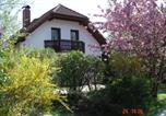 Location vacances Anrode - Ferienhaus &quote;Werrablick-Frankenroda&quote;-1