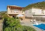 Location vacances Επίδαυρος - Porto Aqua Vista - Premium Seaside Villa w/ pool-2