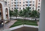Location vacances Bhubaneshwar - Ambica Homestay-4