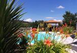 Location vacances Forcalqueiret - Appartement Vue Montagne-3