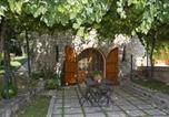 Location vacances Selci - Villa in Selci Sabino I-3