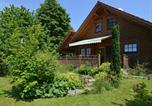 Location vacances Tiefenbach - Holiday home Villa Bavaria 2-1