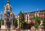 Hôtel 4 étoiles Genève - Le Richemond-2