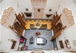 Hôtel Maroc - Dar Elinor-4