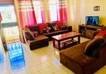 Location vacances Mombasa - Windy home Apartment-1