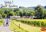 Camping avec Site nature Saint-Emilion - Yelloh! Village - Saint-Emilion-2