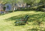 Location vacances  Haute-Vienne - Nice home in Saint Julien le Petit w/ Wifi and 2 Bedrooms-4