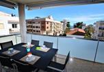 Location vacances Calafell - Villaservice Rovior Atico-1