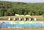 Location vacances Capdrot - Gîtes Lalaurie-1