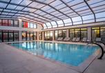Hôtel 4 étoiles Chanas - Kyriad Prestige Lyon Est - Saint Priest Eurexpo Hotel and Spa-4