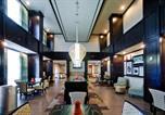 Hôtel Ardmore - Hampton Inn & Suites Denison-3