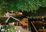 Villages vacances Choeng Thale - Prince Edouard Apartments & Resort-4
