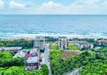 Location vacances Gangneung - Gold Pine Pension-2